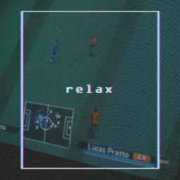 freetoedit relax riverplate playstation2 noiseeffect