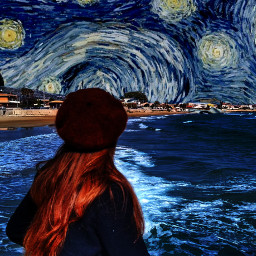 vangogh vangoghinspired vangoghalive art artisticexpression