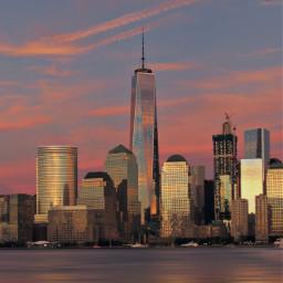freetoedit newyorkcity nyc manhattan worldtradecenter