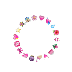 круг emojiselfie emoji youth смайлики freetoedit