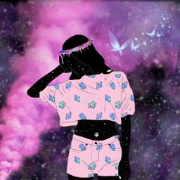 edit galaxyedit galaxy poland girl freetoedit