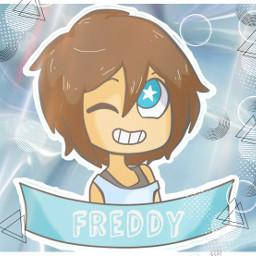freetoedit freddy fnafhs edd00chan
