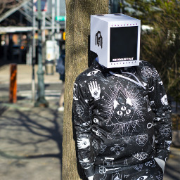 freetoedit rockmadethat model robot intotheam