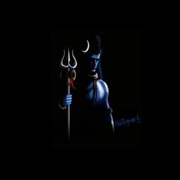 1000 Awesome Mahadev Images On Picsart