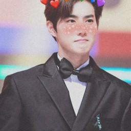 freetoedit suho junmyeon exo icon