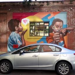 drawing paint muralart urban fullcolor pchappyday