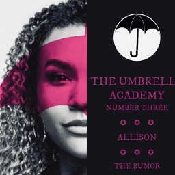 alisson number3 theumbrellaacademy alissonhargreeves
