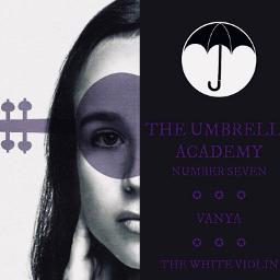 vanya vanyahargreeves theumbrellaacademy number7