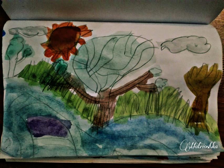 #freetoedit #paint my son