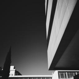 freetoedit blackandwhite photography architecture architecturephotography