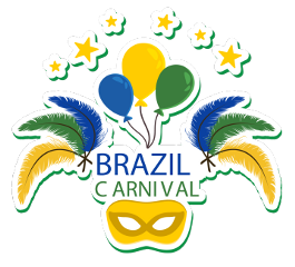 carnival carnaval brazil masquerade freetoedit