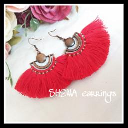 earringsoftheday