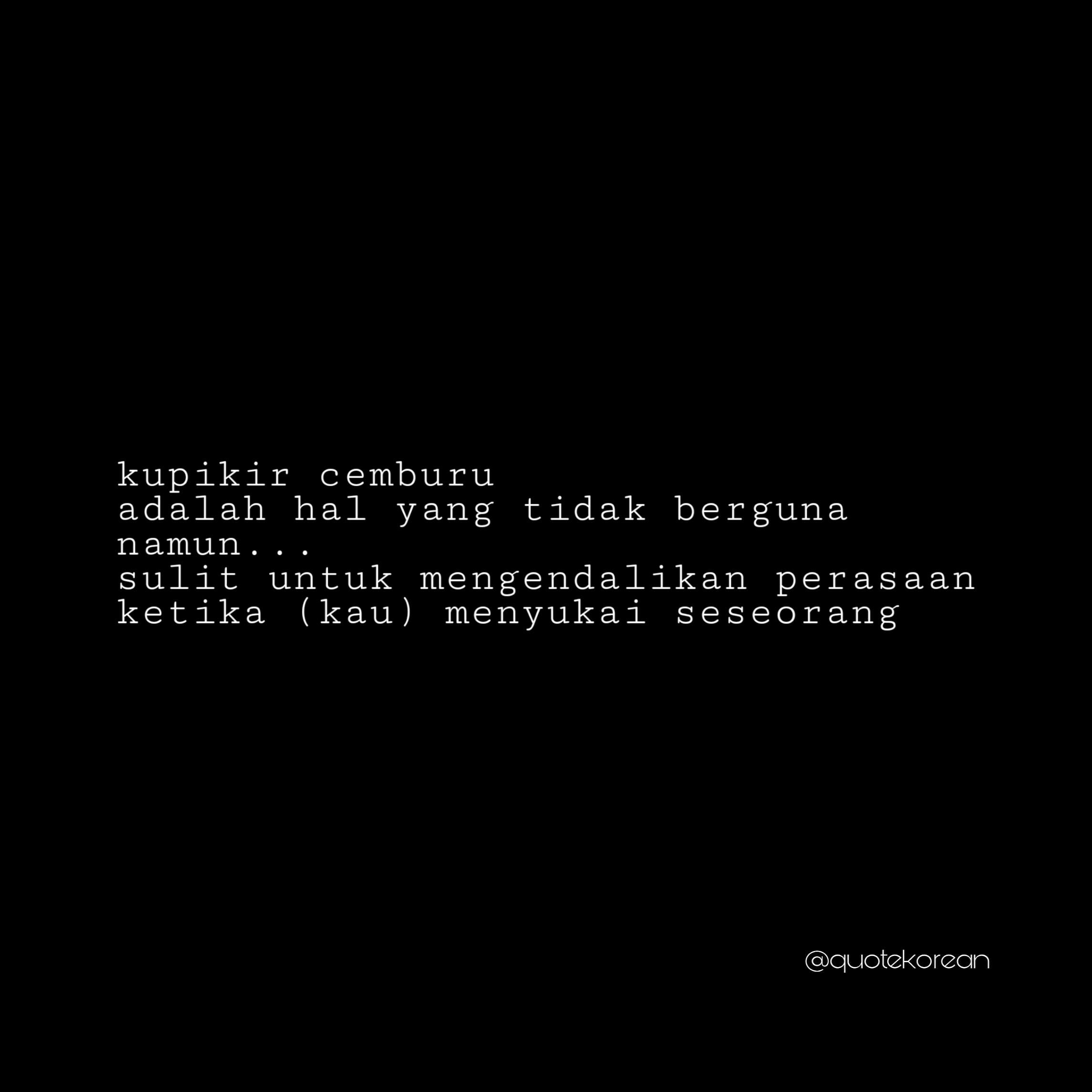 quotes cinta image by quote korean