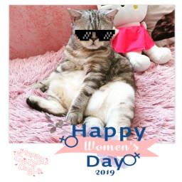 freetoedit happywomansday 8марта 8березня праздник srcafeministportrait