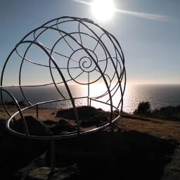 pcdaylight daylight freetoedit coast sunset