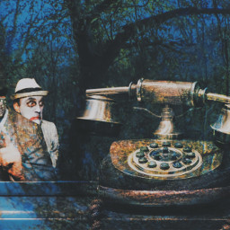 telephone freetoedit