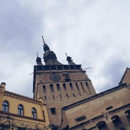 freetoedit building clock clocktower sky