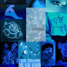 freetoedit blue bluewallpaper bluetumblr tumblr