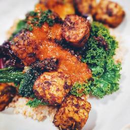 sunbasket vegan vegetarian kale organic
