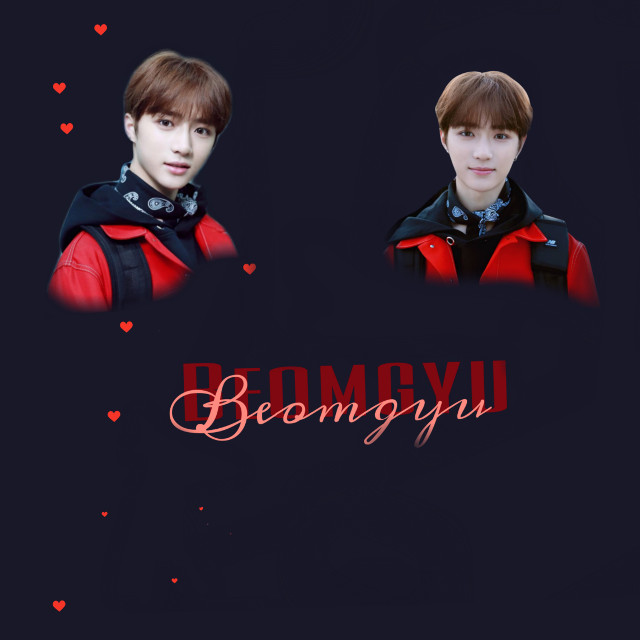 {🍓} 130319                       Happy Bday Beomgyu ♡                                   Stan txt ,,,  Thanks to : @astrooniezzz for the repost ♡  Tags #freetoedit #ChoiBeomgyu #Beomgyu #Red #HappyBeomgyuDay #StanTxT #TomorrowXTogether #TxT