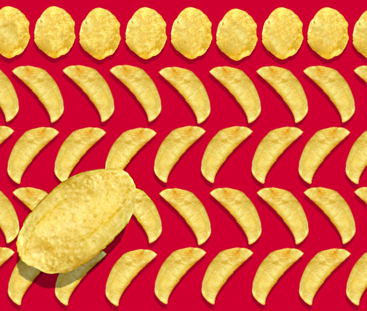 Because it's National Potato Chip Day 💥 March 14th #chips #nationalpotatochipday #red #food #background  OP that I made stickers from is courtesy of Bing images #madewithpicsart #freetoedit