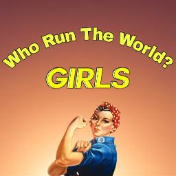 freetoedit girlpower women power empowerment ircgirlpower
