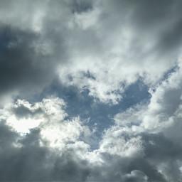 freetoedit nature photography naturephotography cloudy