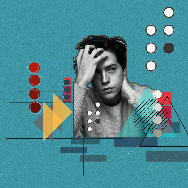 #freetoedit  #colesprouse #riverdale