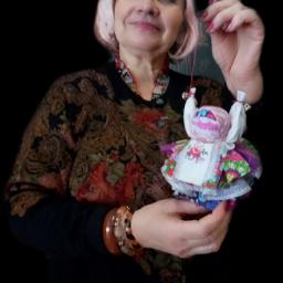 куколкаоберег оберег мастеркласс колокольчик freetoedit