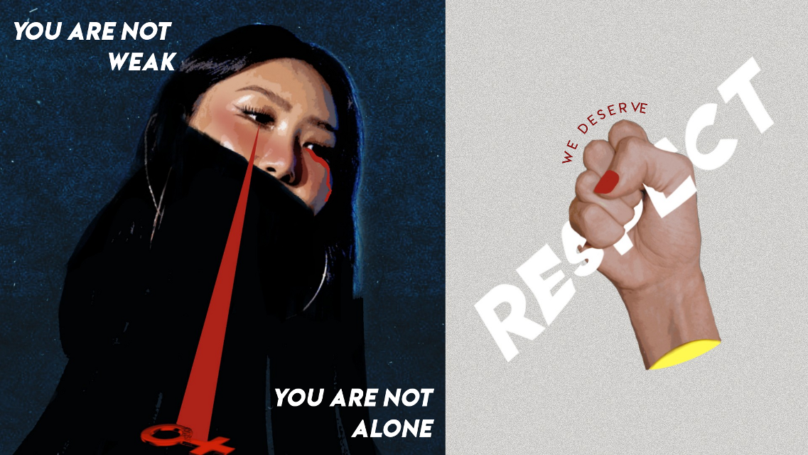[♀️]  W o m e n     E m p o w e r m e n t     Edit #1      ~ worked real hard on this one , hope you all like it :)  Let's see who can tell the meaning behind the Hwasa edit...     c r e d i t s  Hwasa sticker / pa Everything else / me     #Hwasa #Mamamoo   Edit: I noticed this style looks similar to @gummyseoyeon  and  @kulsumedits   Please follow these amazing artists!!      .