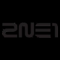 2ne1 cl yg kpop logo freetoedit