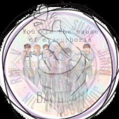 myboys myeverything♥😍😘 banghtansonyandan freetoedit myeverything