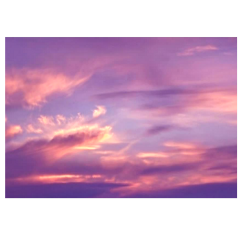 sky pink clouds cloud background freetoedit