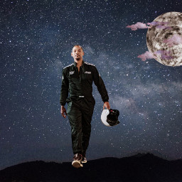 freetoedit wherewilltheygonext stars moon galaxy ecwillsmithsbucketlist willsmith whereswill
