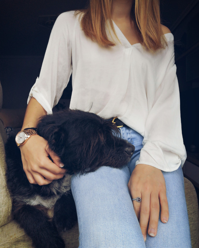#dog #girl #hair #photo #photography  #freetoedit #watch #outfit #outfitideas