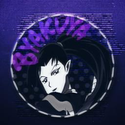 inuyasha byakuya anime