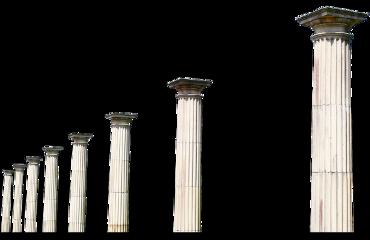 pillars perspective freetoedit