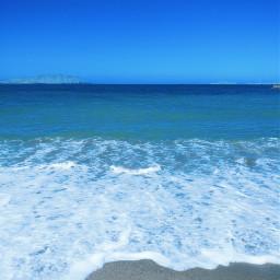 freetoedit picsart madewithpicsart beach water pcwaterislife