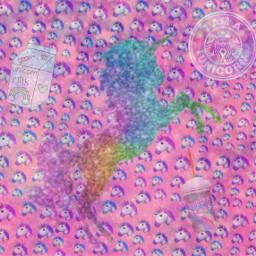 freetoedit unicorn licorne🦄 licorne
