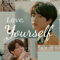 jungkook wallpaper love_yourself ly love