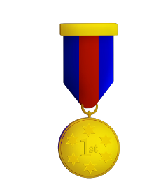 scmedal firstplace winner award goldmedal freetoedit