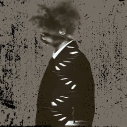 freetoedit surrealism moonart darkportrait