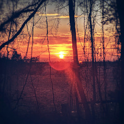sunflare photography sunrise morningvibes sun scenicview