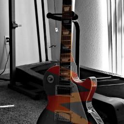 guitar electricguitar tune sound buttons