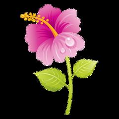 ftestickers clipart illustration flower dew freetoedit