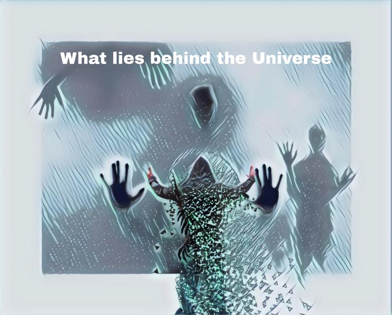 #pmichaelpresents #universe #master