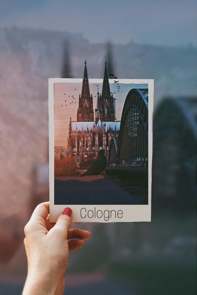 #freetoedit #cologne #kölnerdom #church #colognecathedral #editit