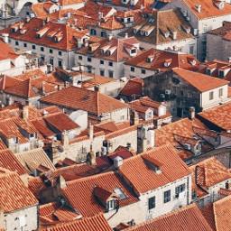 freetoedit rooftops oldcity oldtown dubrovnik
