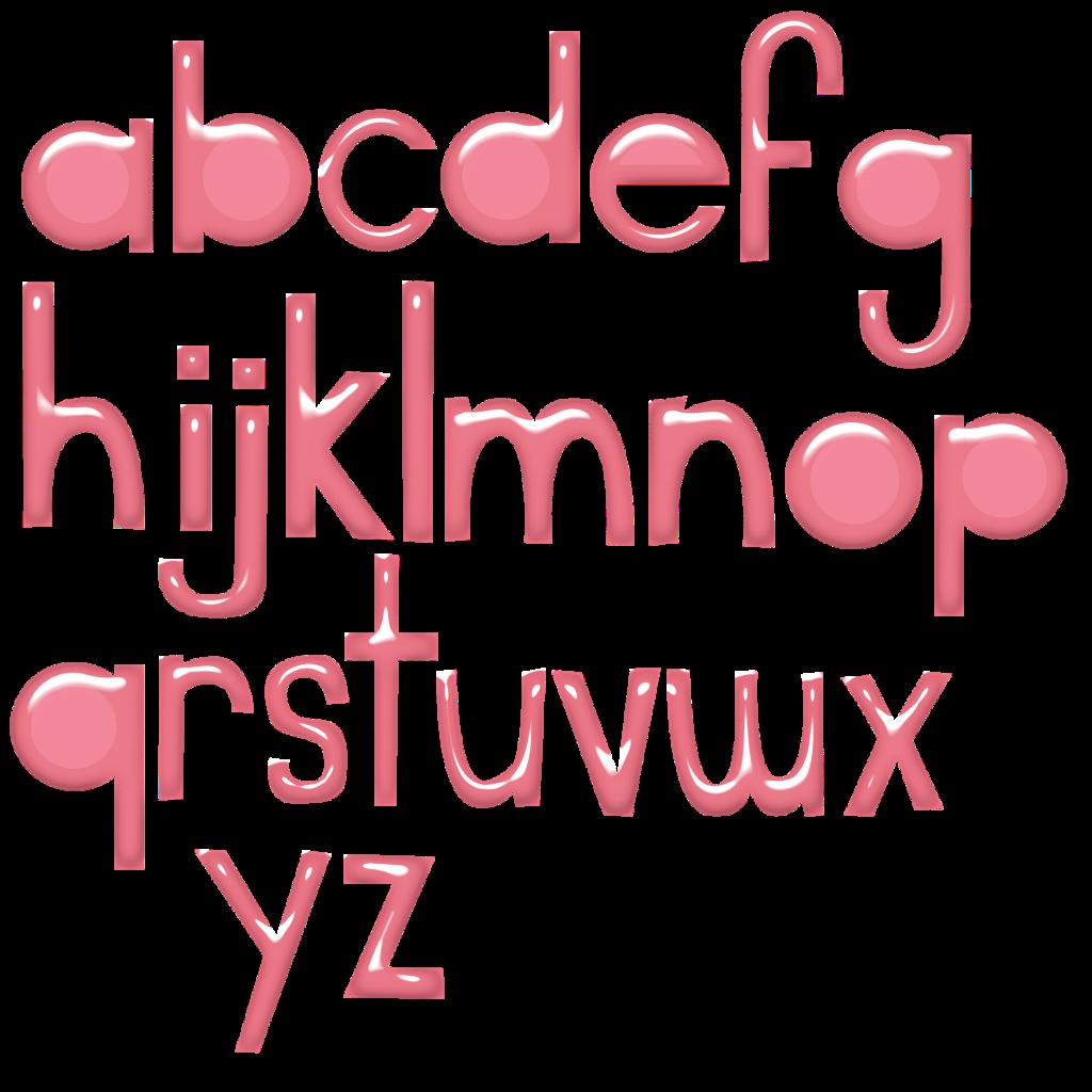 #alfabeto #Lucymy
