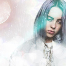 freetoedit billieeilish